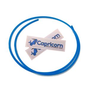 Capricorn PTFE Bowden Tubing - TL Series - 0.5m