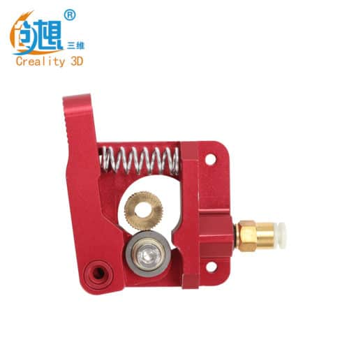 Creality MK8 Extruder Aluminum Alloy Block Upgrade Kit