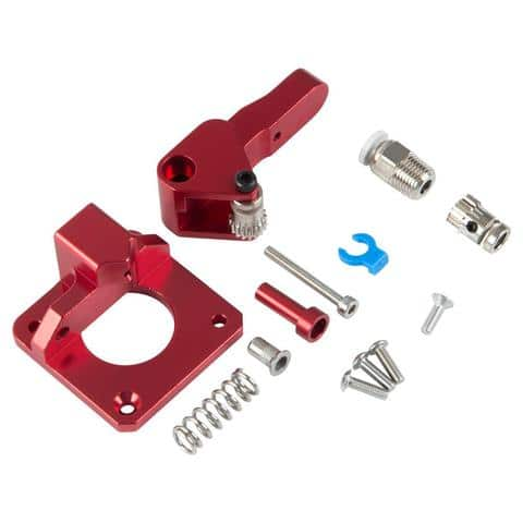 Creality Dual Gear Extruder Kit