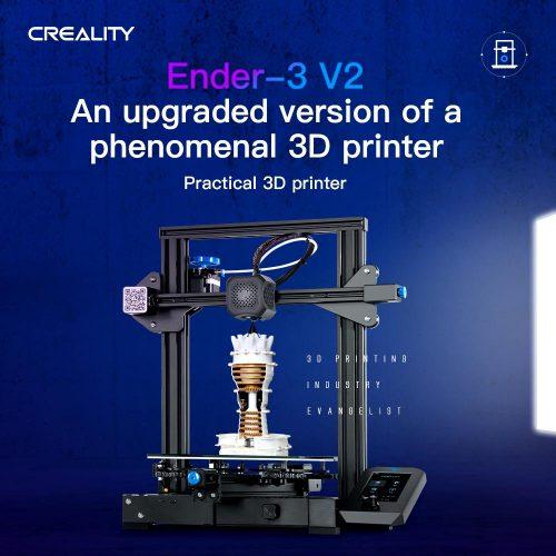 Ender 3 V2